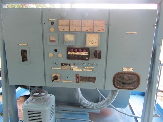 Дизельная электростанция 140 кВт