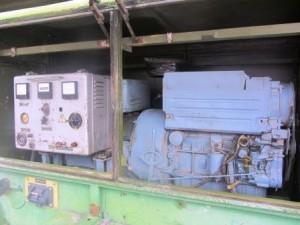 Дизель - генератор 20 кВт