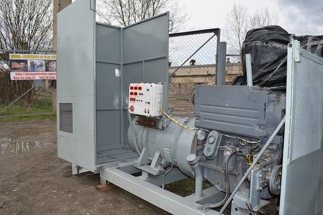 Генератор дизельный 16 кВт