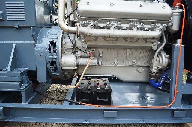 Новая станция 100 кВт