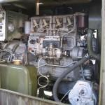 Дизель генератор 12кВт