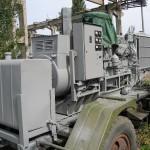 Дизель генератор 100кВт