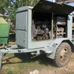 Дизель генератор 30кВт
