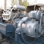 Дизель генератор 75кВт