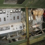 Дизель генератор 60кВт